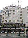 Kempinski Grill im Kempinski Hotel Bristol